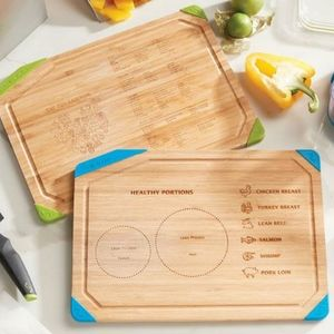 Princess House Cutting Board Set